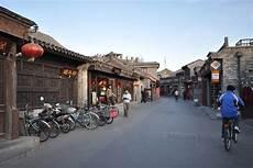 Beijing Hutong PIC: JS