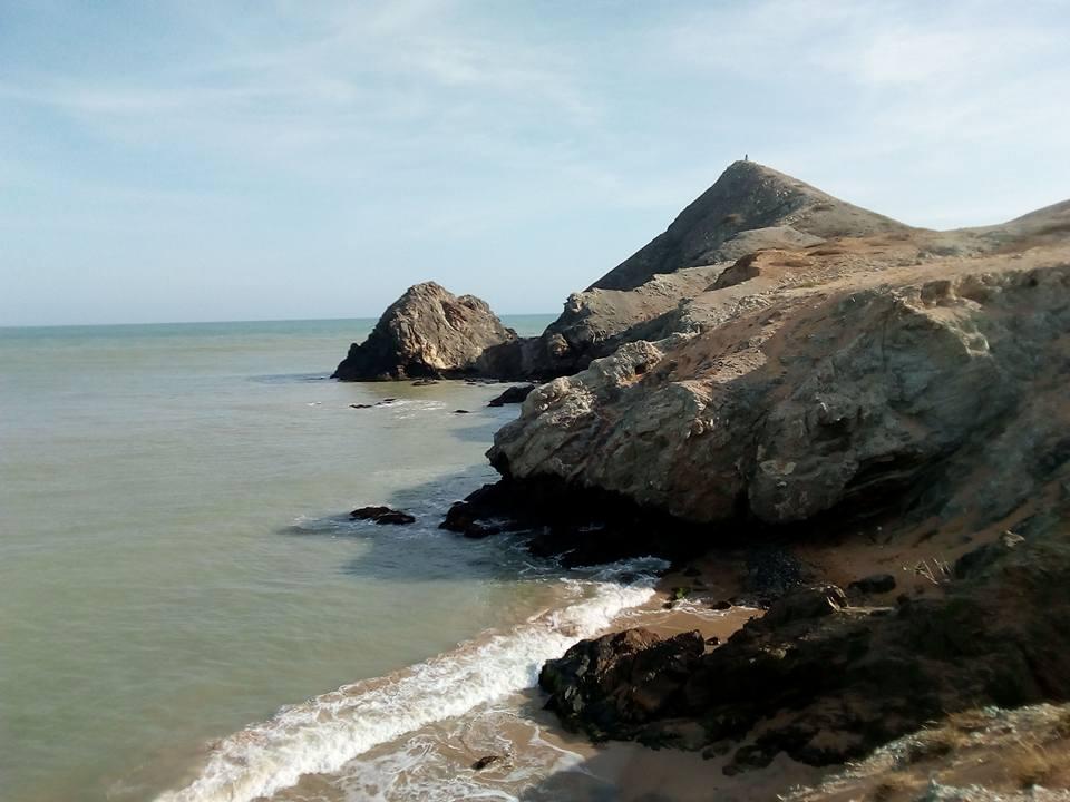 Cabo de la Vela Landscape PIC: RM