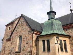 Vallentuna kyrka (Vallentuna Church)