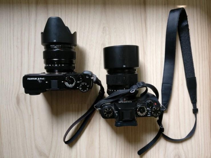 Fujifilm Fuji Gear Gadgets