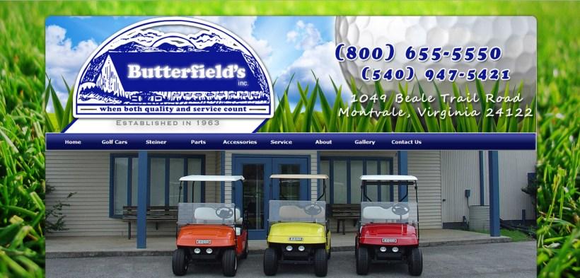 Butterfields_Front