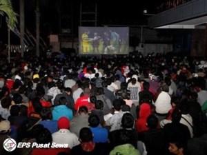 Jasa Sewa atau Rental LCD Proyektor Murah, Dekat, dan Berkualitas Di Kota Metro Lampung