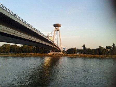 Bratislava, Slovakia, 2014
