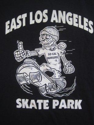 So Cal Burgers East LA