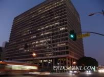 Criminal Courts LA