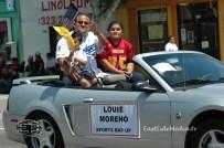 Louie Moreno