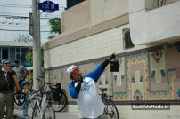 East Side Mural Ride Erick Huerta
