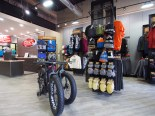 At ERIK'S on Milwaukee's Lower East Side, we have all the hottest apparel from Burton to keep you in style and warm this fall and winter, plus great fat bike options for year round riding.