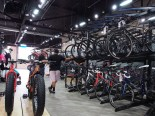 At ERIK'S we've got great bikes from Specialized, Raleigh, Bianchi and more, so finding the bike perfect for your style of riding is easy!