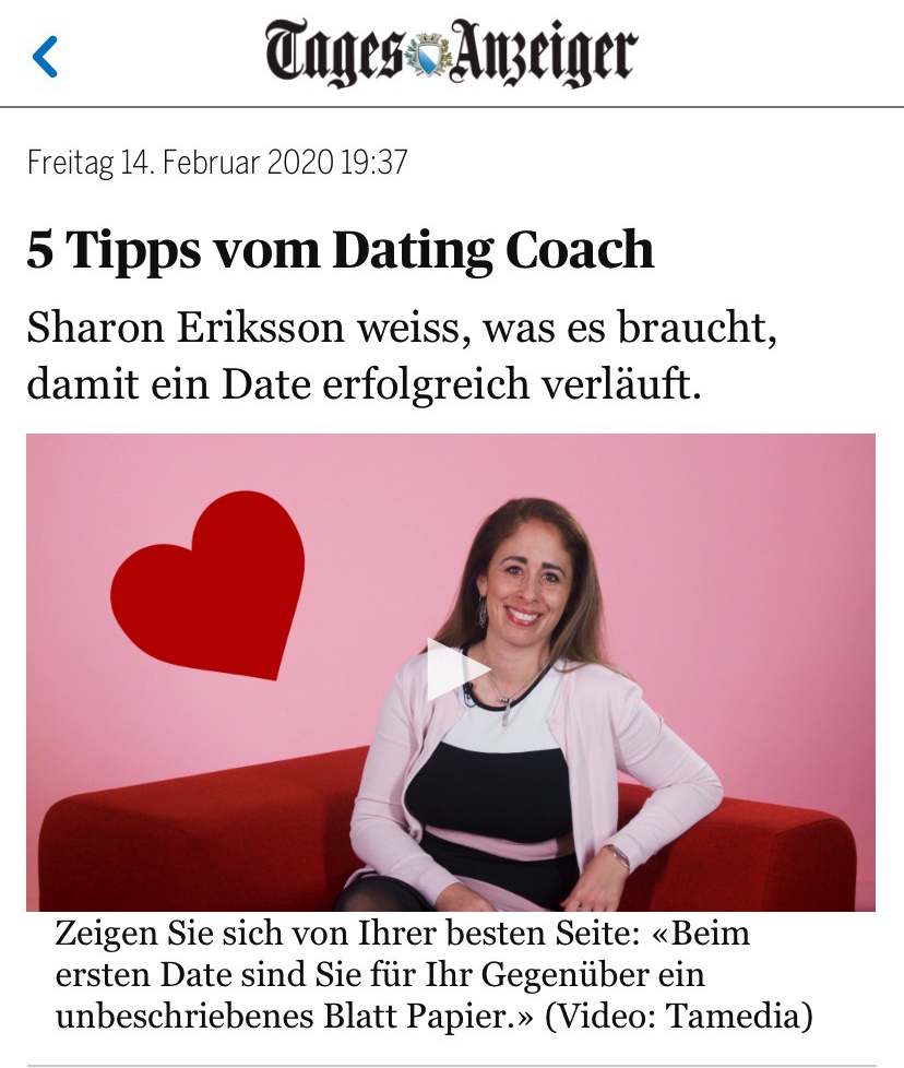 dating tips that coach women com