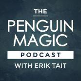 Penguin Podcast Art