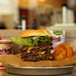 A DAY IN THE ADHD LIFE: SCENES FROM A JAKE'S WAYBACK BURGER