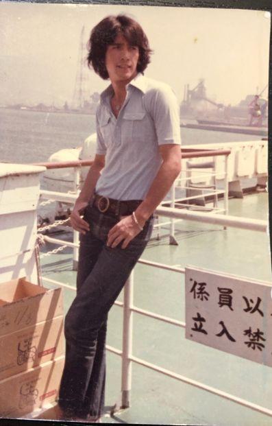 草刈正雄 50年前写真がヤバい!昔のCM動画は?真田丸の動画は?