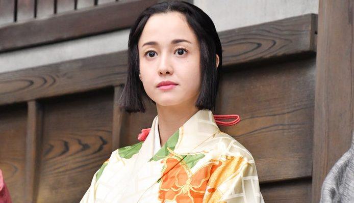 「大河ドラマ」出演予定だった、沢尻エリカさん