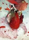 """""""Cyrano"""" by Rebecca Dautremer"""