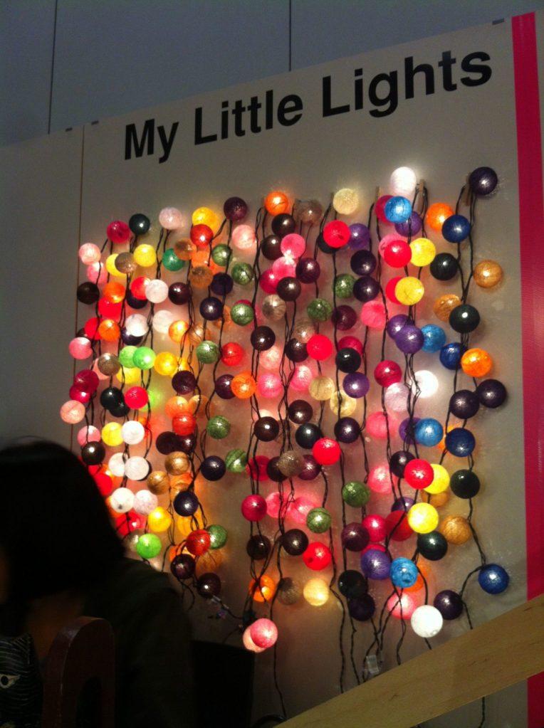 My Little Lights