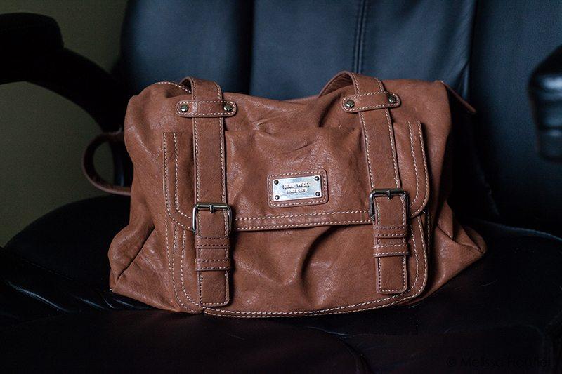 Melissa EDC In My Bag 9W