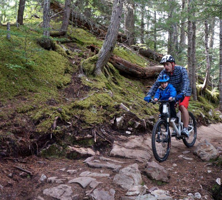 Cool Kickstarter: Mac Ride bike seat