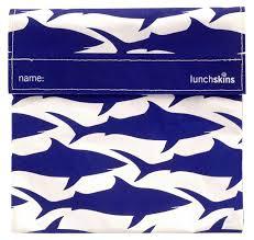 lunchskins sharks