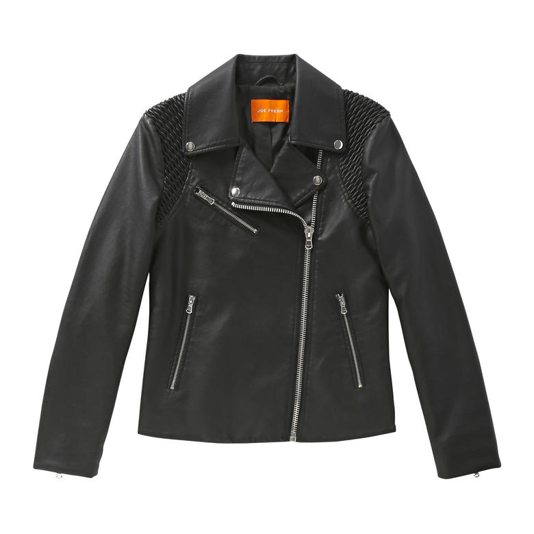 joefresh moto jacket