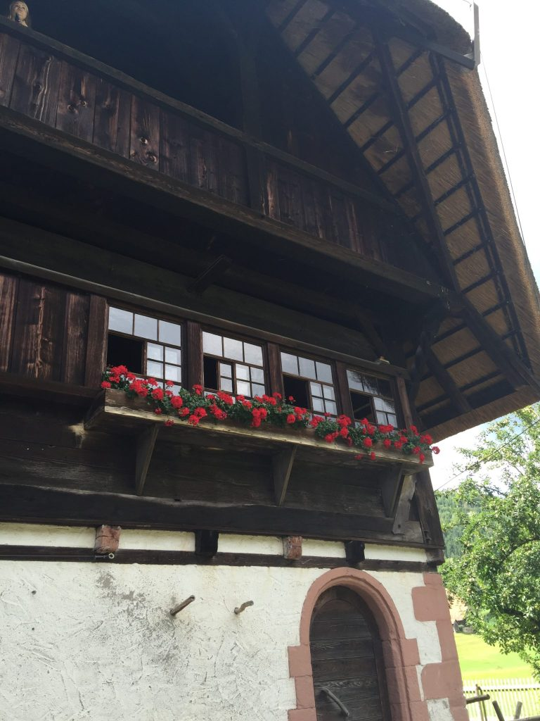 The Black Forest Open Air Museum