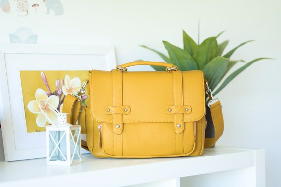 Studio LeMomi satchel