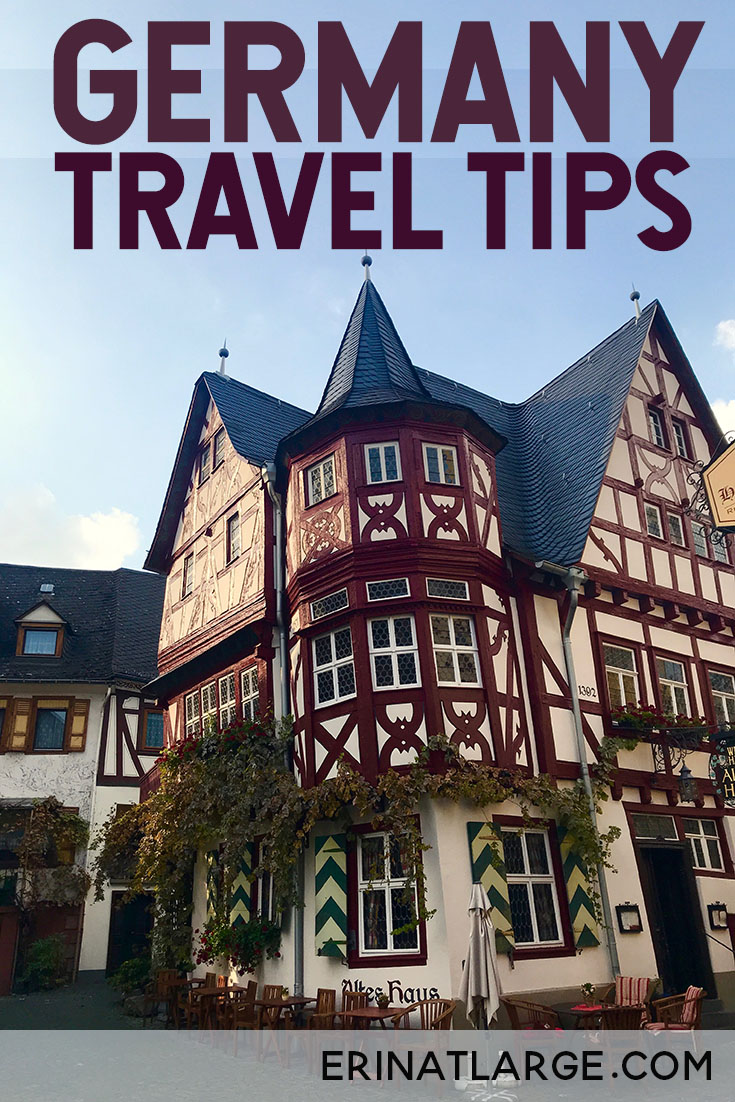 Whether you're planning to visit Berlin, Munich, Cologne, castles, or fairy tale villages, Germany is a great place for your next family holiday - but there a few things that will make your trip a better one.