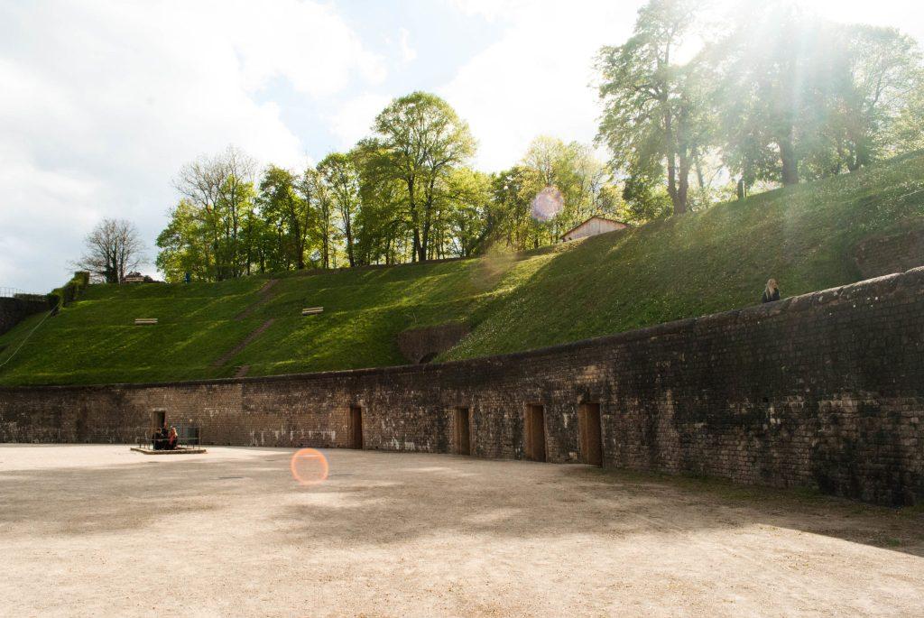 Trier amphitheatre 4