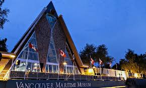 vancouver maritime museum COPYRIGHT VMM