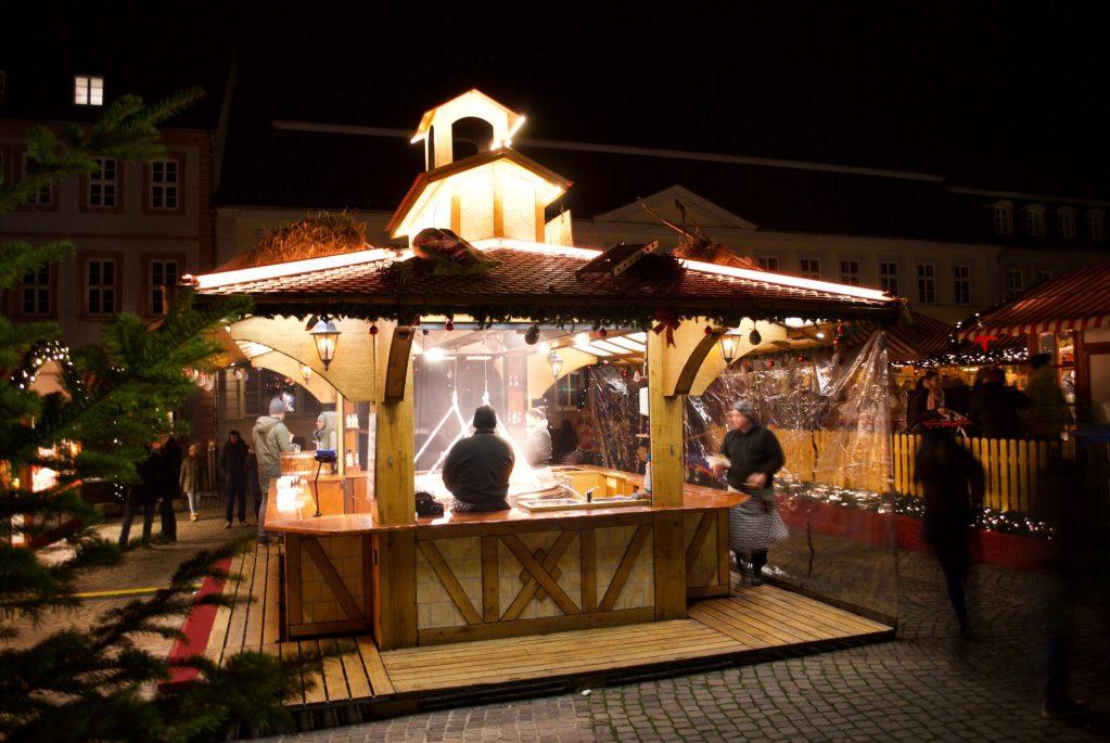 Heidelberg Christmas Market 3
