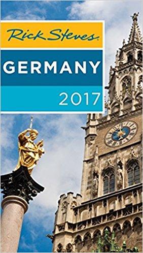 steves germany book