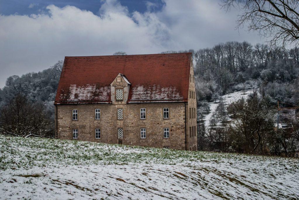 Kloster Großcomburg 21