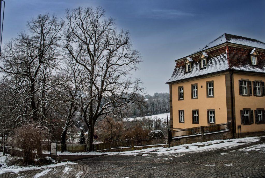Kloster Großcomburg 22