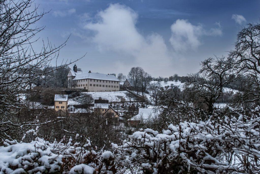 Kloster Großcomburg 25