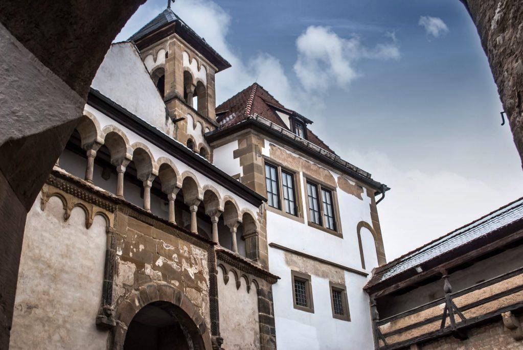 Kloster Großcomburg 5