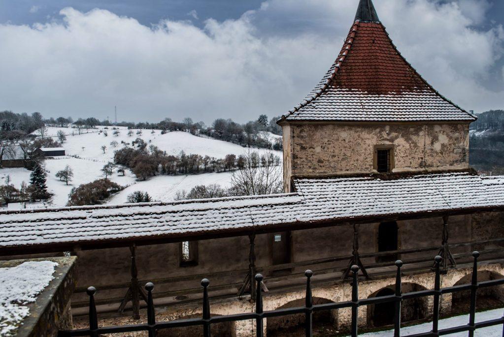 Kloster Großcomburg 6