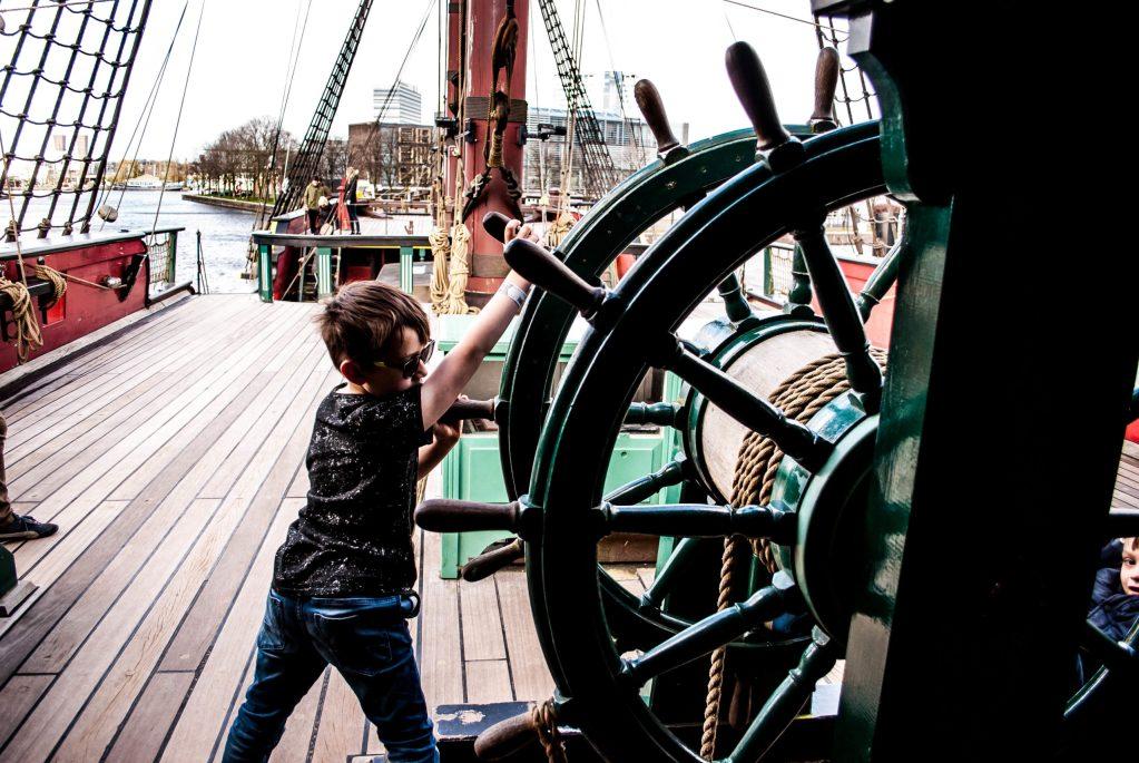 Amsterdam National Maritime Museum 6