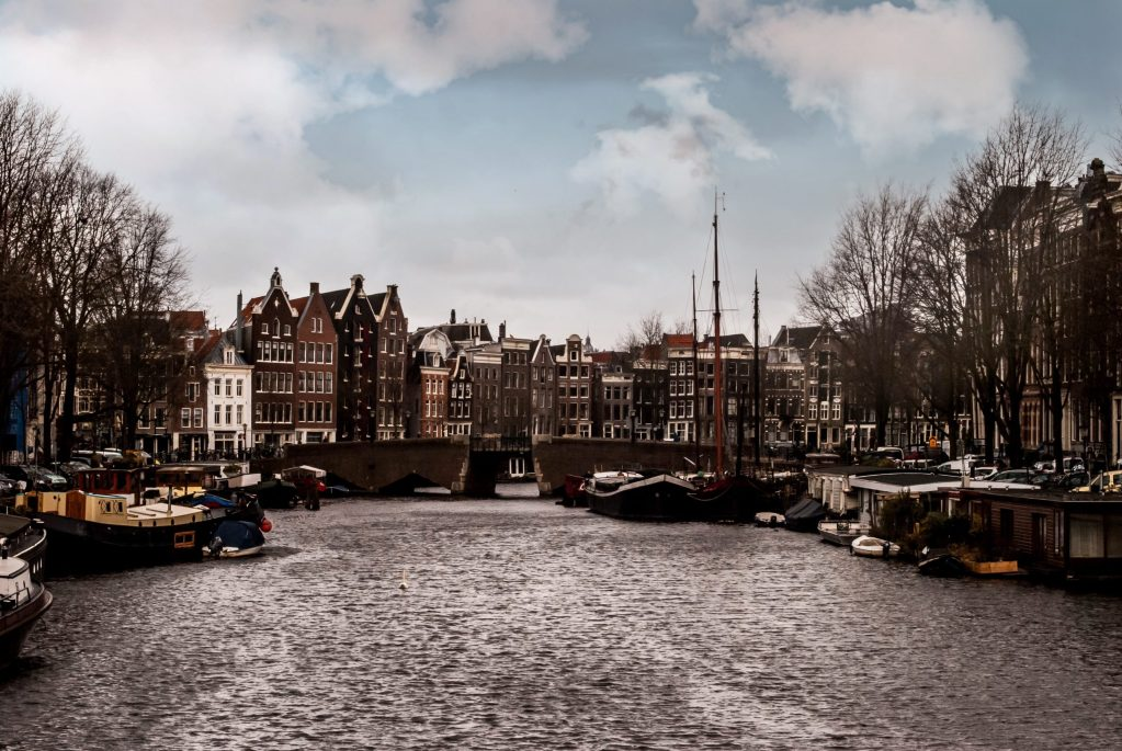 Amsterdam in a day streets 29