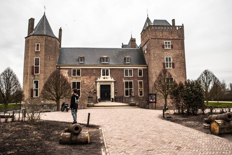 Heemskerk exterior 2