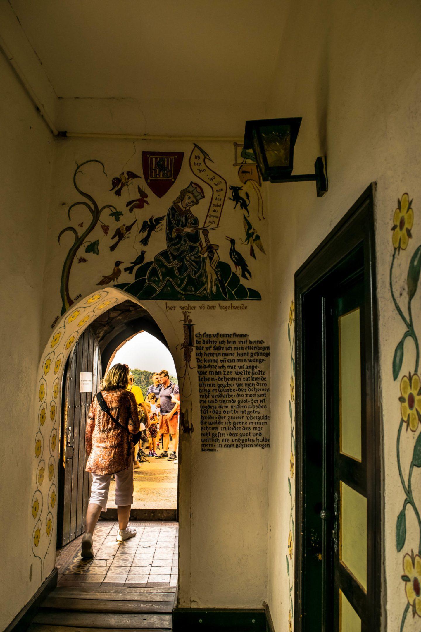 Five castles to visit in Germany that aren't Neuschwanstein