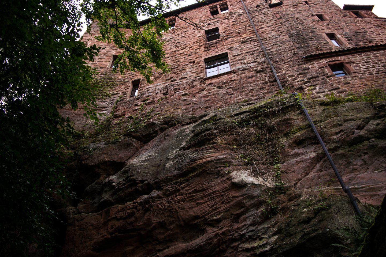 Burg Berwartstein tower 5