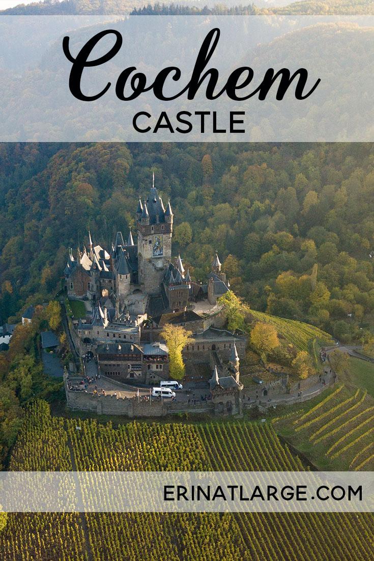cochem castle PIN 2