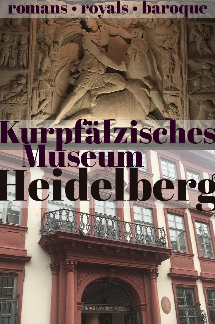 kurpfälzisches museum PIN