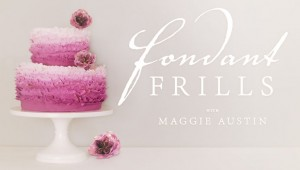Maggie Austin Ruffles Craftsy Class Discount Link | ErinBakes.com