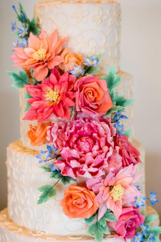 Favorite Cakes 2014