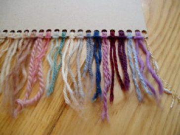 lady yarns, part 2