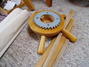 loom pieces