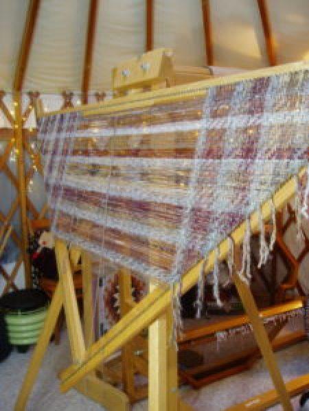 shawl loom