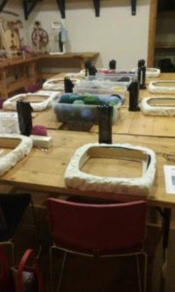 prepared classroom