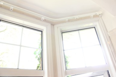 CURTAIN TRACK FITTERS LONDON